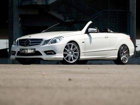 Ver foto 3 de Mercedes Carlsson Clase E Cabrio A207 2010