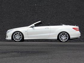 Ver foto 7 de Mercedes Carlsson Clase E Cabrio A207 2010
