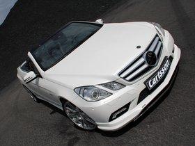 Ver foto 6 de Mercedes Carlsson Clase E Cabrio A207 2010