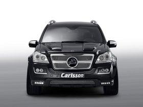 Ver foto 3 de Carlsson Mercedes Clase GL RS 2009