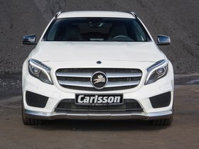 Ver foto 6 de Carlsson Mercedes Clase GLA CGA25 X156 2014