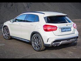 Ver foto 4 de Carlsson Mercedes Clase GLA CGA25 X156 2014
