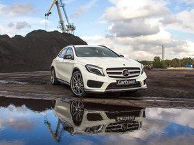 Ver foto 1 de Carlsson Mercedes Clase GLA CGA25 X156 2014