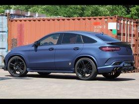 Ver foto 2 de Carlsson Mercedes GLE Coupe C292 2017