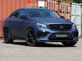Fotos de Carlsson Mercedes GLE Coupe C292 2017