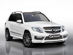 Ver foto 3 de Carlsson Mercedes Clase GLK 2013
