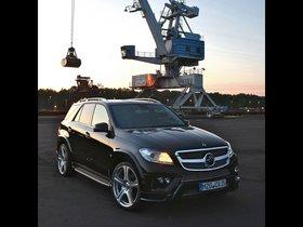 Ver foto 5 de Carlsson Mercedes Clase M CML35 2012