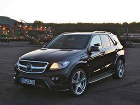 Ver foto 1 de Carlsson Mercedes Clase M CML35 2012