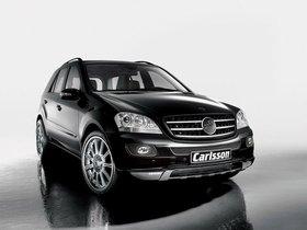 Ver foto 3 de Carlsson Mercedes Clase ML CM50 W164 2012