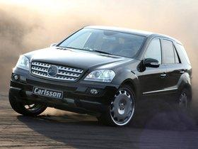 Ver foto 2 de Carlsson Mercedes Clase ML CM50 W164 2012