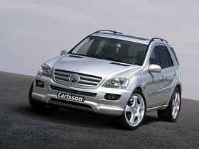 Fotos de Carlsson Mercedes Clase ML CM50 W164 2012