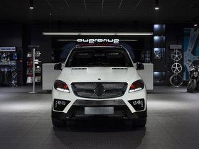 Ver foto 4 de Carlsson Mercedes ML CK35 by Overdrive 2013