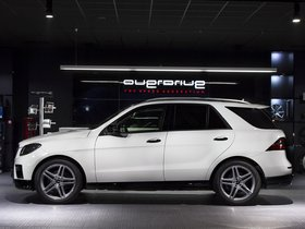 Ver foto 3 de Carlsson Mercedes ML CK35 by Overdrive 2013