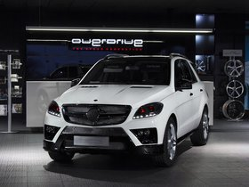 Ver foto 1 de Carlsson Mercedes ML CK35 by Overdrive 2013