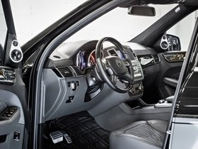 Ver foto 6 de Carlsson Mercedes ML CML Royale REVOX W166 2013