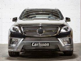 Ver foto 5 de Carlsson Mercedes ML CML Royale REVOX W166 2013