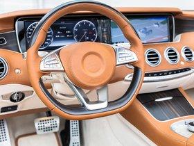 Ver foto 6 de Mercedes Clase S Cabrio Diospyros Carlsson (A217) 2016