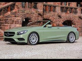 Ver foto 4 de Mercedes Clase S Cabrio Diospyros Carlsson (A217) 2016