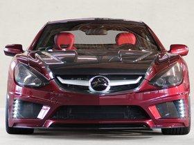 Ver foto 2 de Mercedes carlsson C25 Royale R230 2011