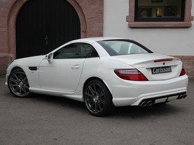 Ver foto 4 de Carlsson Mercedes Clase SLK 2012