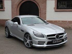 Ver foto 1 de Carlsson Mercedes Clase SLK 2012