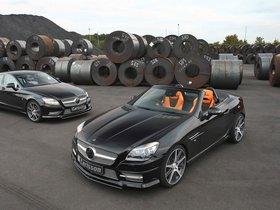 Ver foto 2 de Carlsson Mercedes Clase SLK Black 2011