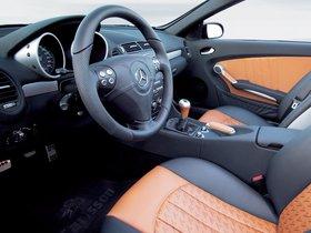 Ver foto 7 de Carlsson Mercedes Clase SLK Ck20 R171 2012