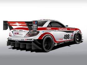Ver foto 2 de Mercedes Clase SLK Race Car 2013