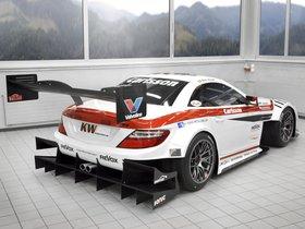 Ver foto 5 de Mercedes Clase SLK Race Car 2013