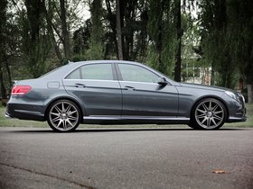 Ver foto 4 de Carlsson Mercedes Clase E CE 30 W212 2014