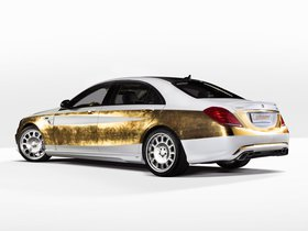 Ver foto 9 de Carlsson Mercedes Clase S CS50 Versailles W222 2014