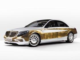 Ver foto 7 de Carlsson Mercedes Clase S CS50 Versailles W222 2014