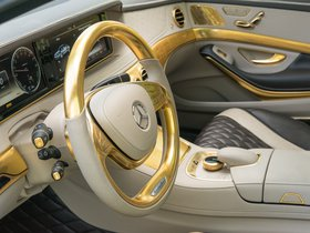 Ver foto 6 de Carlsson Mercedes Clase S CS50 Versailles W222 2014