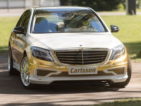 Ver foto 5 de Carlsson Mercedes Clase S CS50 Versailles W222 2014