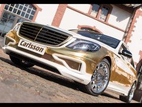 Ver foto 2 de Carlsson Mercedes Clase S CS50 Versailles W222 2014