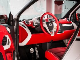 Ver foto 4 de Carlsson Smart ForTwo Race Edition 2013