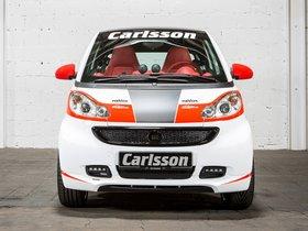 Ver foto 2 de Carlsson Smart ForTwo Race Edition 2013