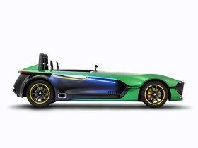 Ver foto 4 de Caterham Aeroseven Concept 2013