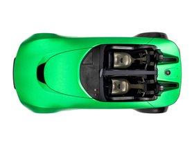 Ver foto 3 de Caterham Aeroseven Concept 2013