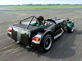 Ver foto 3 de Caterham Seven 250 R Kamui Kobayashi 2014