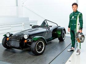 Ver foto 1 de Caterham Seven 250 R Kamui Kobayashi 2014