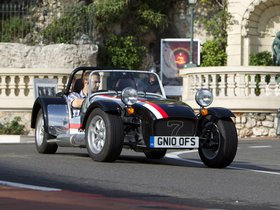 Ver foto 3 de Caterham Seven Roadsport 125 Monaco Limited Edition 2010