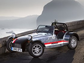 Ver foto 8 de Caterham Seven Roadsport 125 Monaco Limited Edition 2010