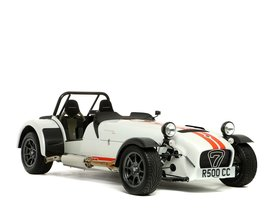 Ver foto 5 de Caterham Seven Superlight R500 2008
