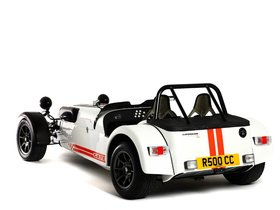 Ver foto 2 de Caterham Seven Superlight R500 2008