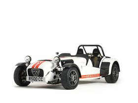 Fotos de Caterham Seven Superlight R500 2008