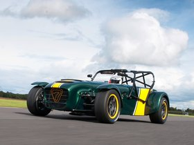 Ver foto 3 de Caterham Seven Superlight R600 2012