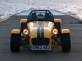 Ver foto 2 de Caterham Seven Supersport R 2012