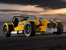 Ver foto 6 de Caterham Seven Supersport R 2012