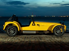 Ver foto 5 de Caterham Seven Supersport R 2012